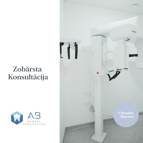 AB Dental Clinic